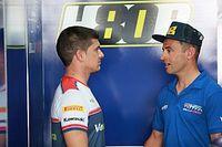 Barbera missed Aragon Supersport race due to stolen bike