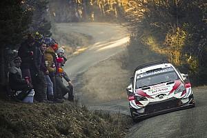 """2022年、WRCに""""電気の時代""""到来? ハイブリッド含めた規則策定へ"""