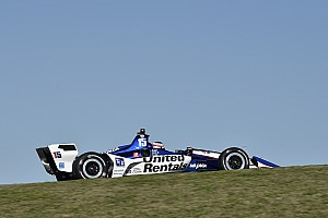 """Rahal aiming to become """"a thorn in everybody's side"""""""