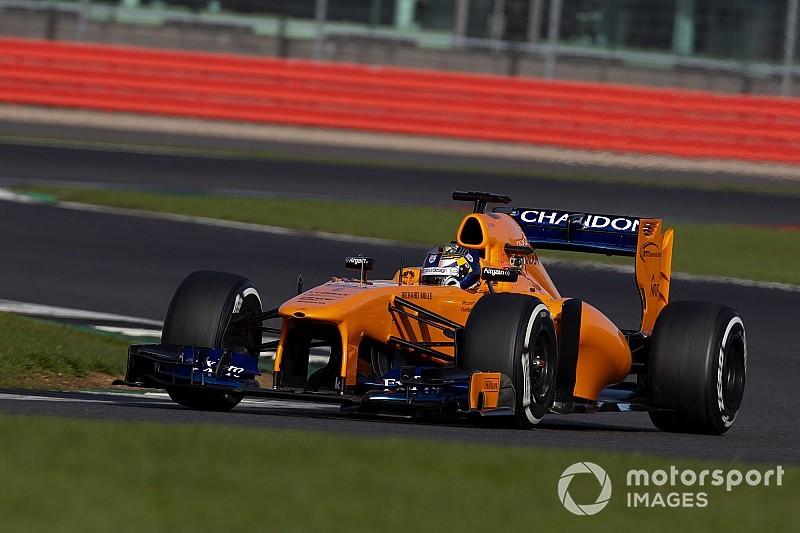 Ticktum ruikt voor het eerst aan F1: