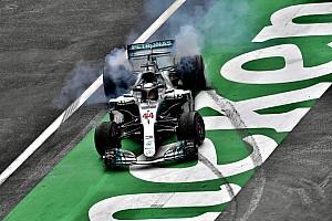 Rosberg: Hamilton, Schumacher'in rekorlarına göz dikebilir