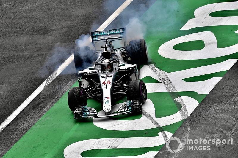 Nico Rosberg sicher: Jetzt greift Hamilton die Schumacher-Rekorde an