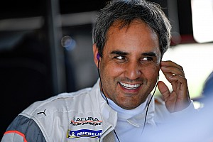 Video: Montoya blikt uitgebreid terug op succes in Formule 1, Indy 500 en IMSA