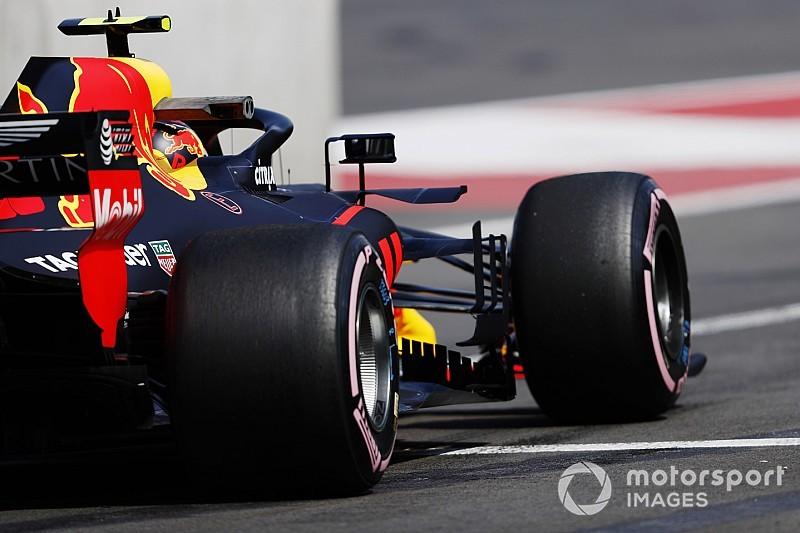 Гран Прі Мексики: Ферстаппен побив рекорд траси в третьому тренуванні