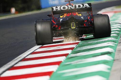 Honda, Formula 1'e şampiyonlukla veda etmek istiyor