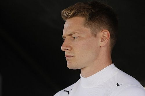 Newgarden accepts title defeat in IndyCar, focused on securing second