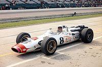 Former Indy racer Chuck Hulse dies aged 92