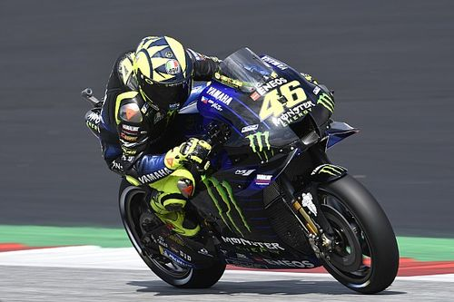 """Rossi: """"Estoy sorprendido, pensaba que Ducati y Dovi lo solucionarían"""""""