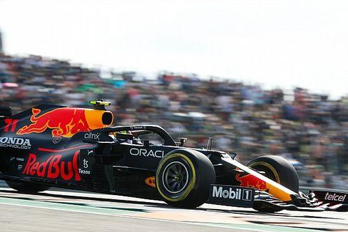 F1 | Austin, Libere 2: Perez annichilisce la Mercedes