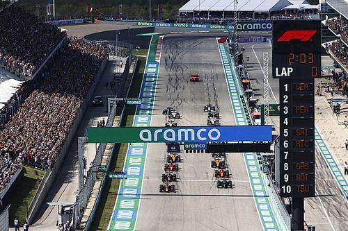 Amerika GP: Pilot performans puanları