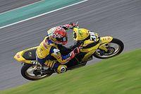 SND Racing Duetkan Wawan Wello dan M. Hildan