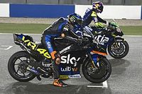 Rookies react to first MotoGP outing in Qatar shakedown