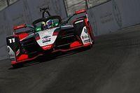 La Formula E prende il controllo della vendita della licenza Audi