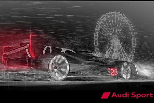 Audi доверит свои машины LMDh частным командам