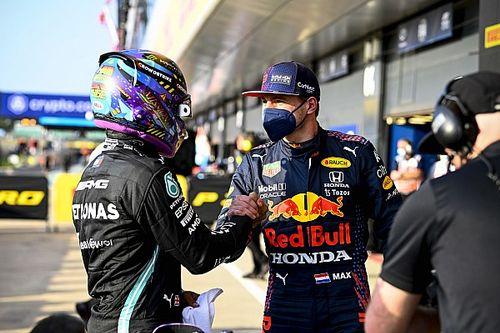 """Webber: """"F1, Hamilton ile Verstappen'in kıyasıya mücadele etmesine izin vermeli"""""""