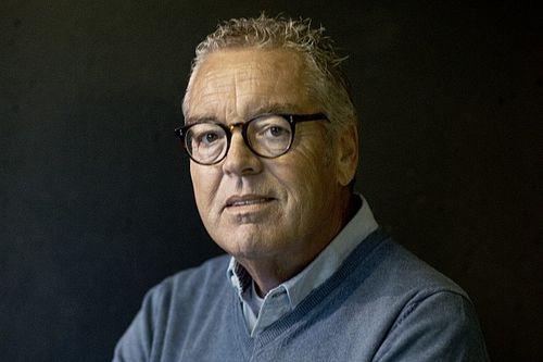 Interview: Olav Mol over Snelle Sam deel 2, F1-humor en simracen