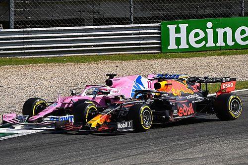 F1: Pérez ficaria surpreso se recebesse ordem para ser número dois na Red Bull