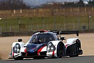 United Autosports prepares for maiden European Le Mans Series at official prologue