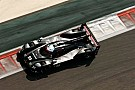 Porsche 919 Hybrid: Tyre testing in Abu Dhabi concluded