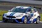 La nuovissima Ford Focus TCR è scesa in pista per la prima volta!