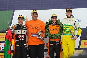 Brasileiro de Turismo Relato da corrida Márcio Campos reina soberano e vence em Curitiba