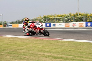 India ARRC: Krishnan leads Indian trio in Asia Dream Cup