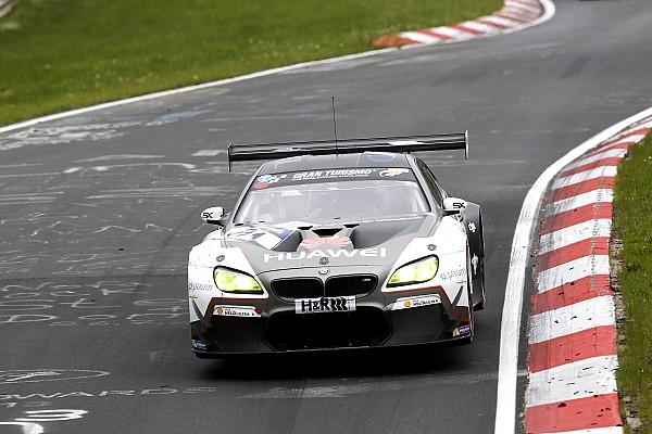 VLN 3: BMW triumphiert mit dem neuen M6 erstmals auf der Nordschleife