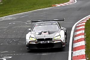 VLN Rennbericht VLN 3: BMW triumphiert mit dem neuen M6 erstmals auf der Nordschleife