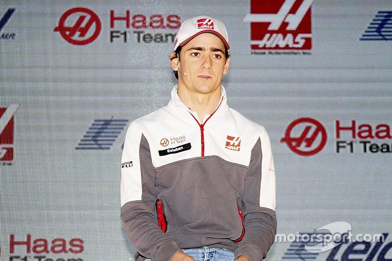 Гутьєррес хоче вирішити своє майбутнє у Формулі 1 у найближчі два тижні