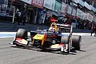 Super Formula Gasly: Honda, Toyota'dan çok yavaş