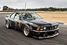Bathurst winner Richards to race 1985 BMW