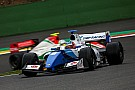 Formula V8 3.5 Spa F3.5: Isaakyan wins after poor Fittipaldi pitstop