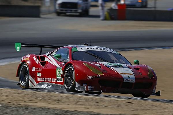 GT Noticias de última hora Felix Rosenqvist confirma regreso a Macau en la Ferrari World Cup