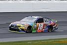 NASCAR Cup Kyle Busch gana etapa 2  en Loudon