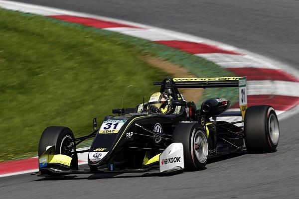 EUROF3 Clamoroso: Aron tampona Norris all'ultimo giro di Gara 3. Titolo rinviato!