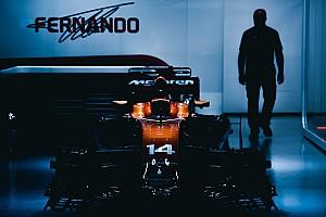 Fórmula 1 Top List GALERIA: Fotógrafo russo retrata F1 como arte