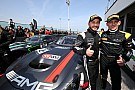 Blancpain Sprint Buhk, Perera win first leg of Blancpain Sprint finale