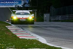Le Mans Breaking news Pilet, Werner complete Porsche GT Le Mans line-up
