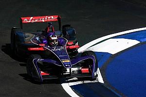Formula E Noticias de última hora José María López arranca segundo