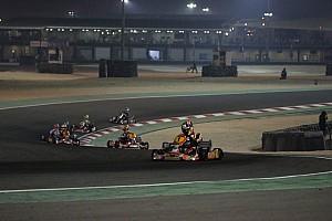 Kart Noticias Un Schumacher, un Doohan y un Badoer en el Europeo de karting