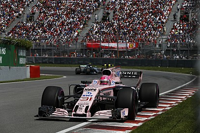 Formula 1 Opinion: How Force India won F1's annual game of musical chairs
