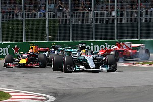 Formula 1 Commentary Five things we learned from the Canadian GP