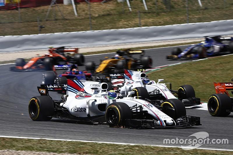 GP d'Espagne - Les 25 meilleures photos de la course