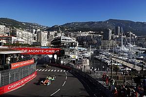 フォーミュラE 速報ニュース フォーミュラE、シーズン5のモナコePrixはF1レイアウトで開催か!?
