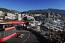 Формула E Формула E скористається трасою Ф1 у Монако