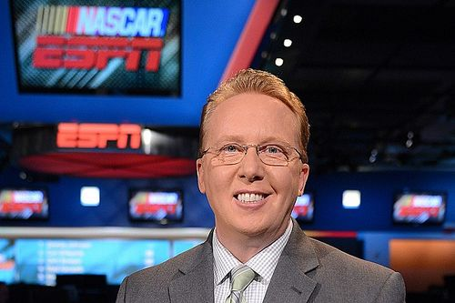 Where are they Now? - Ricky Craven still moving forward