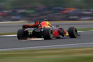 Fórmula 1 Noticias Daniel Ricciardo perderá cinco posiciones en Silverstone