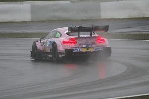 DTM Reporte de calificación Lucas Auer se lleva la pole en Nurburgring en el último suspiro