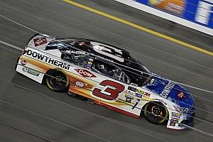 NASCAR Cup Noticias de última hora Austin Dillon entra a  los playoffs