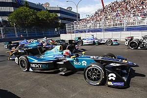 Формула E Аналитика Семь причин начать смотреть Формулу Е, пока это не стало мейнстримом